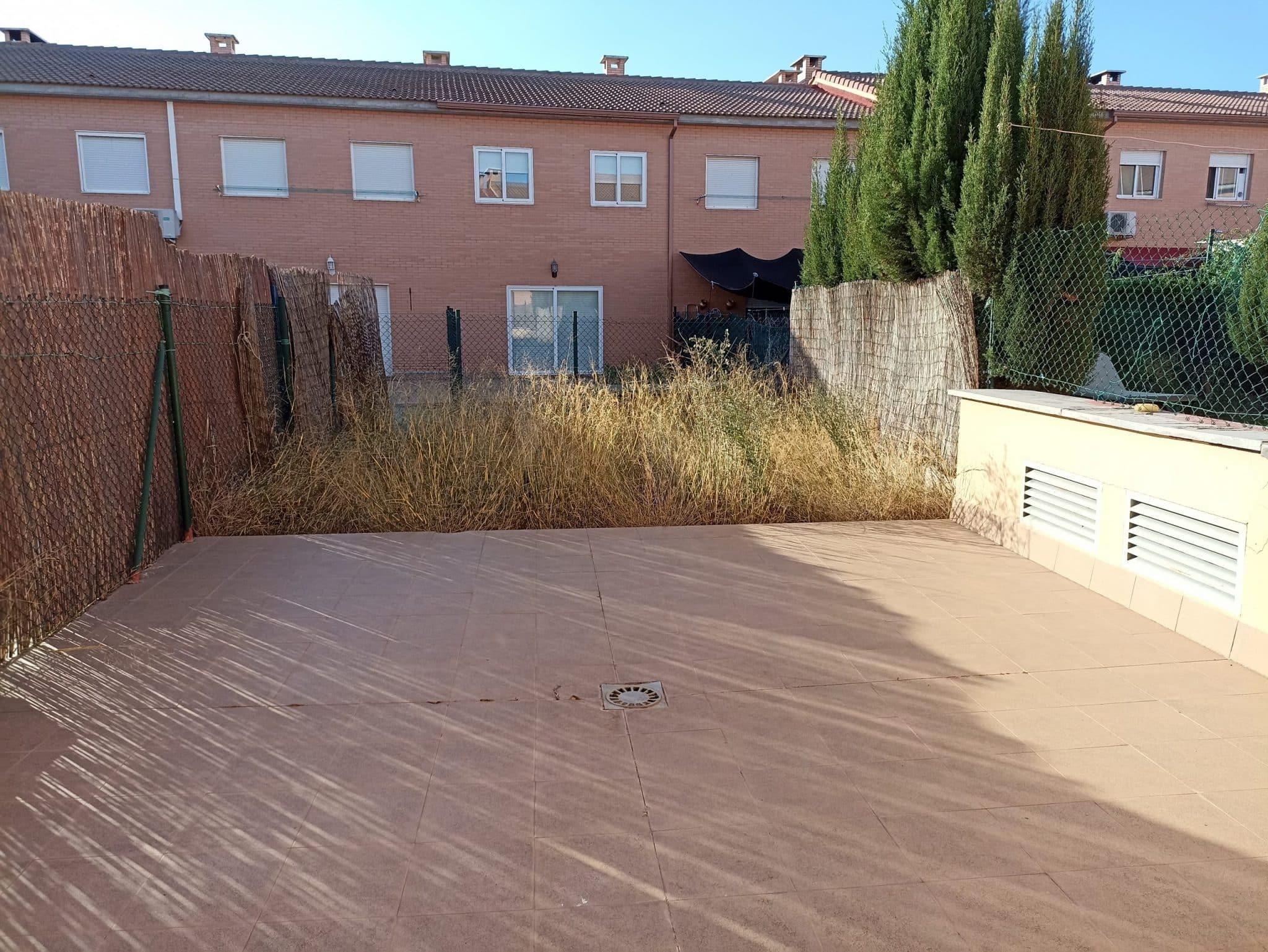 Unifamiliar en venta en Osera de Ebro (Zaragoza)